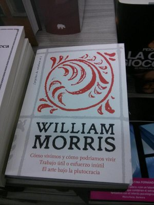 libroWilliamMorris