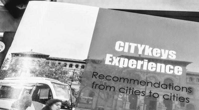 KPIs Citykeys