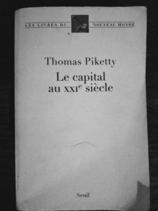 Thomas Piketty: El Capital en el Siglo XXI
