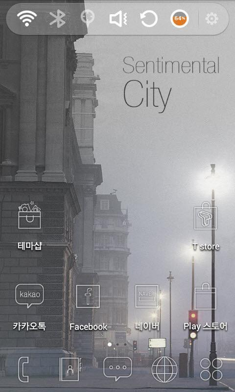 Sentimental Urban Planning