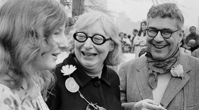 Jane Jacobs Death and Life Cities